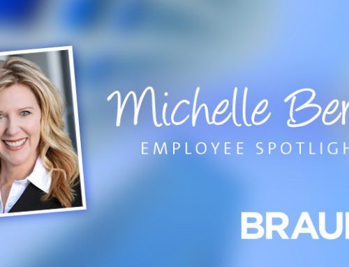 Employee Spotlight: Michelle Berns