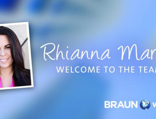 Employee Spotlight: Rhianna Martin