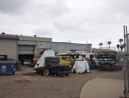 Marty Moore's RV Truck, Auto, & Marine Repair Company Liquidation