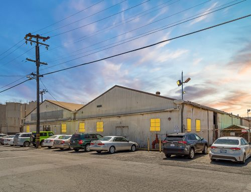 AUTO LUBRICANTS AND GREASE MANUFACTURING FACILITY | 810 WRIGHT AVENUE, RICHMOND, CA 94804