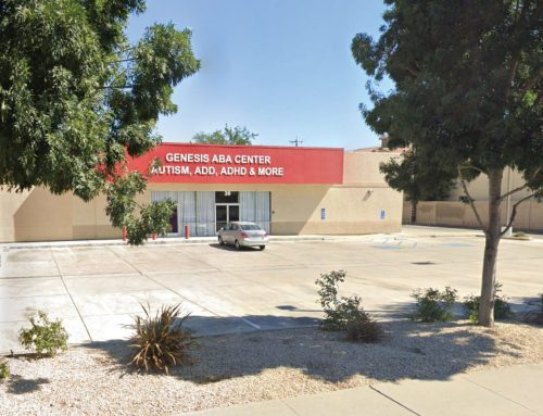 COMMERCIAL BUILDING – NNN LEASE | 30 W. PACHECO BLVD, LOS BANOS, CA 93635